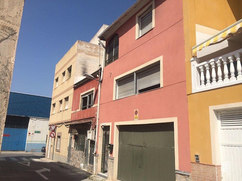 Casa en venta en Murcia, Murcia, Calle Iglesia, 186.268 €, 3 habitaciones, 1 baño, 186 m2
