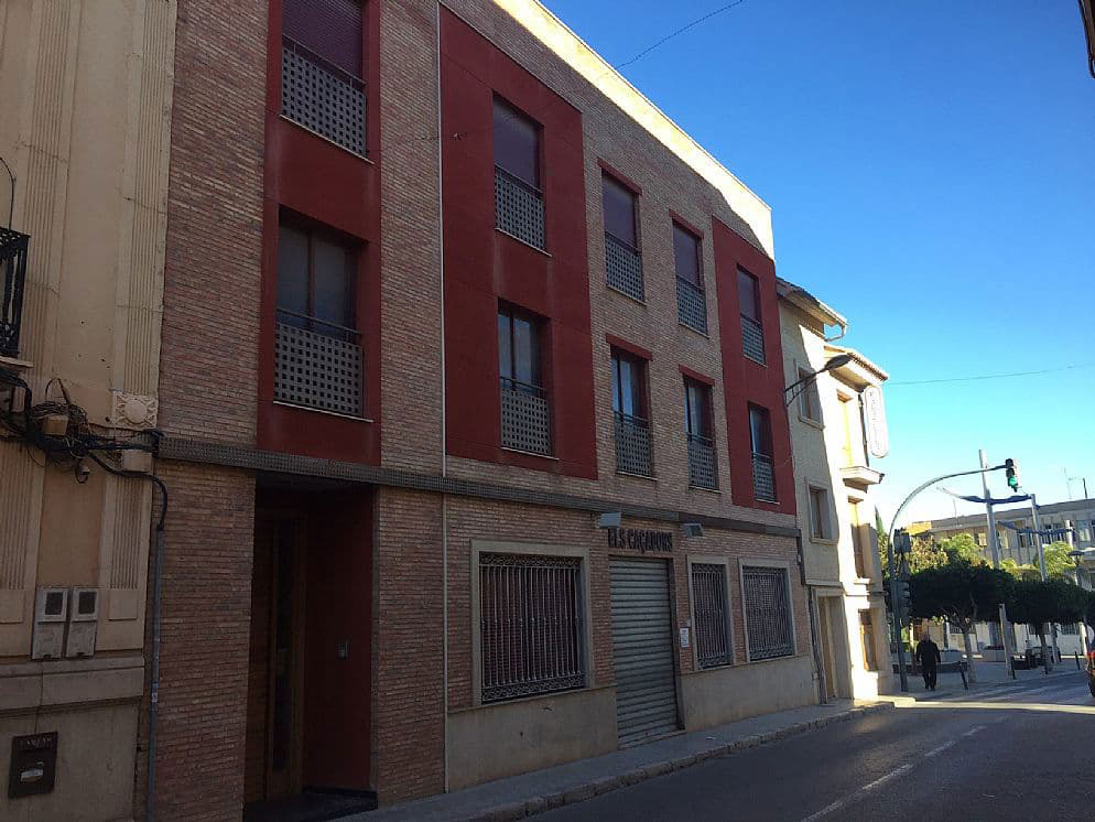 Oficina en venta en Picassent, Valencia, Calle Doctor Soler, 74.025 €, 66 m2