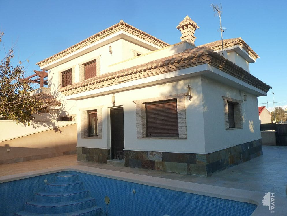 Casa en venta en Pilar de la Horadada, Alicante, Calle Mar de Coral, 321.517 €, 1 baño, 130 m2