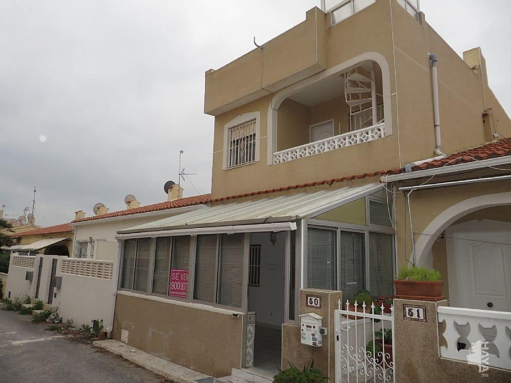 Casa en venta en San Fulgencio, Alicante, Urbanización Marina-josefina, 58.762 €, 1 habitación, 2 baños, 66 m2