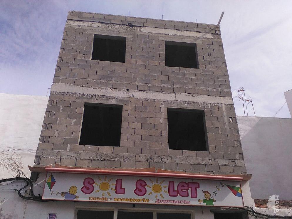 Piso en venta en Es Castell, Baleares, Calle Rosari, 80.702 €, 3 habitaciones, 1 baño, 133 m2