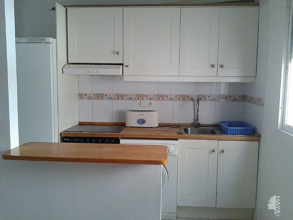 Piso en venta en Piso en Garrucha, Almería, 48.300 €, 1 habitación, 1 baño, 43 m2
