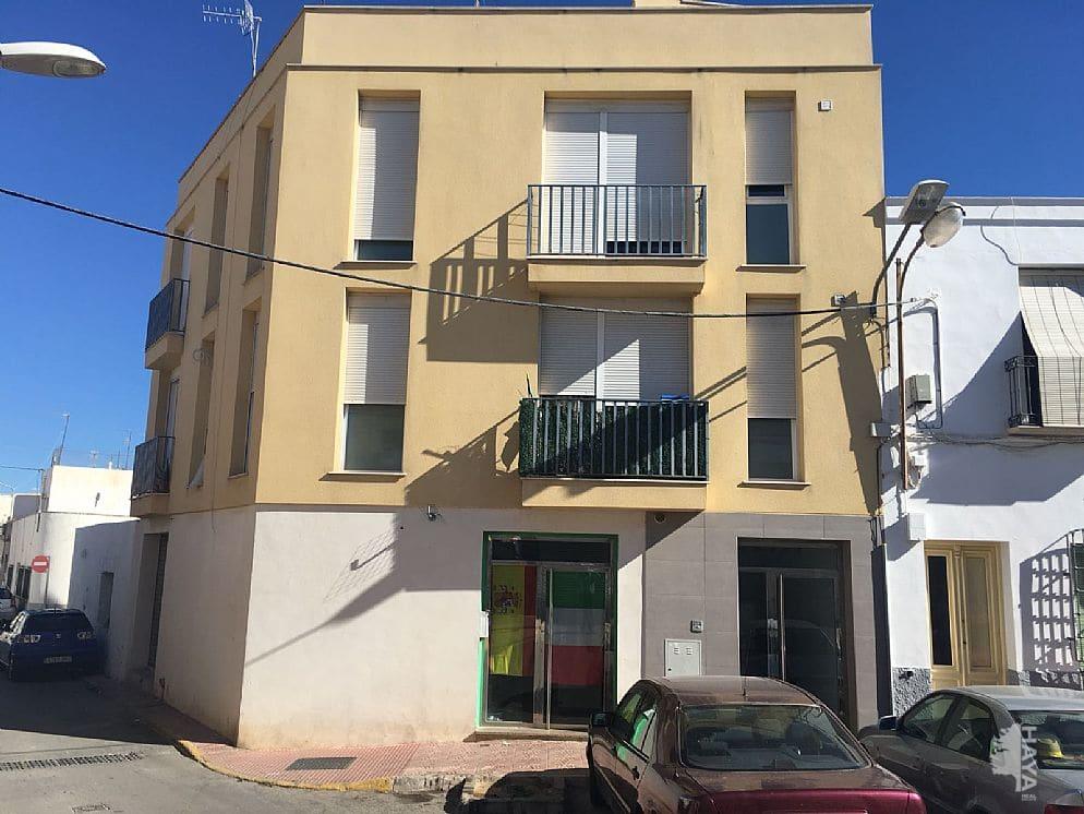 Piso en venta en Vera, Almería, Calle Ancha, 55.728 €, 2 habitaciones, 1 baño, 89 m2