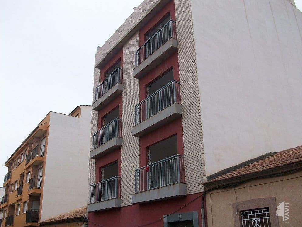 Piso en venta en Murcia, Murcia, Calle Pintor Hernández Carpe, 85.018 €, 1 baño, 102 m2