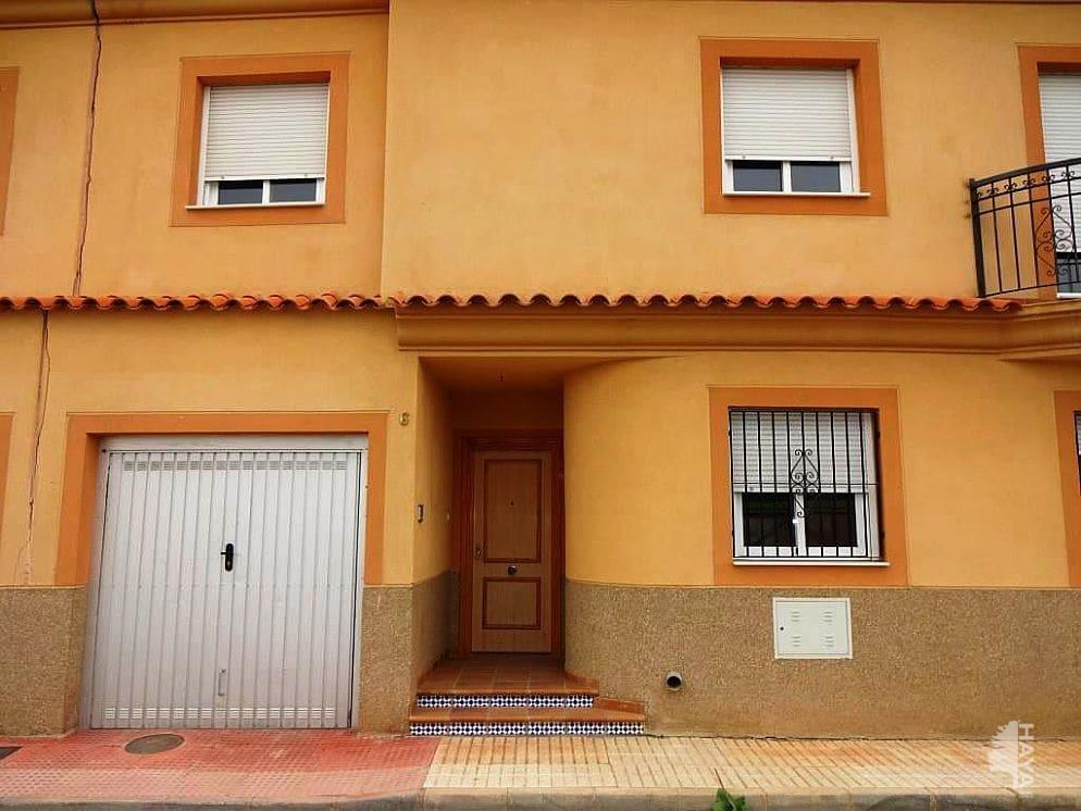 Piso en venta en Tabernas, Almería, Calle Antequera, 91.895 €, 4 habitaciones, 2 baños, 164 m2