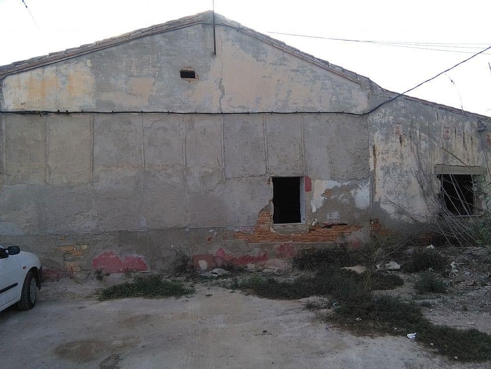 Casa en venta en Murcia, Murcia, Camino Vereda del Chocolate, 176.259 €, 3 habitaciones, 1 baño, 80 m2