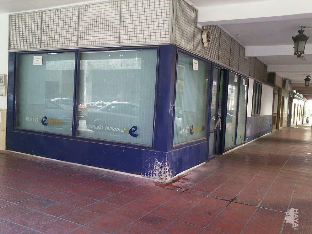 Local en venta en Almería, Almería, Calle Sagunto, 80.186 €, 78 m2