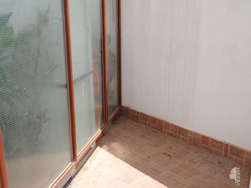 Piso en venta en Murcia, Murcia, Calle Melilla, 82.300 €, 3 habitaciones, 1 baño, 92 m2