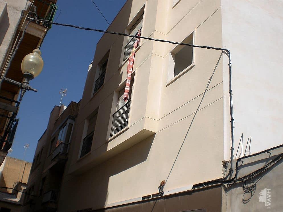 Piso en venta en Albatera, Alicante, Calle Virgen de los Dolores, 88.608 €, 3 habitaciones, 2 baños, 122 m2