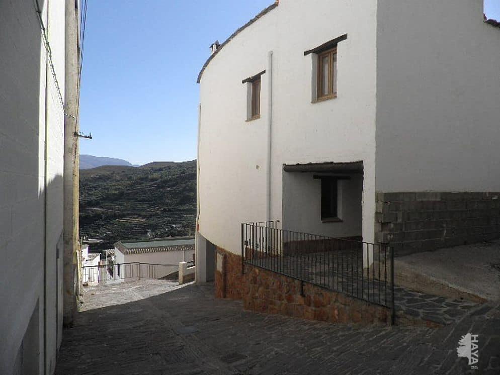 Piso en venta en Canjáyar, Ohanes, Almería, Calle Alpujarras, 59.890 €, 1 habitación, 1 baño, 68 m2