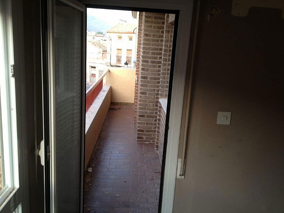 Piso en venta en Algueña, Algueña, Alicante, Calle Príncipe de Asturias, 34.084 €, 3 habitaciones, 1 baño, 100 m2