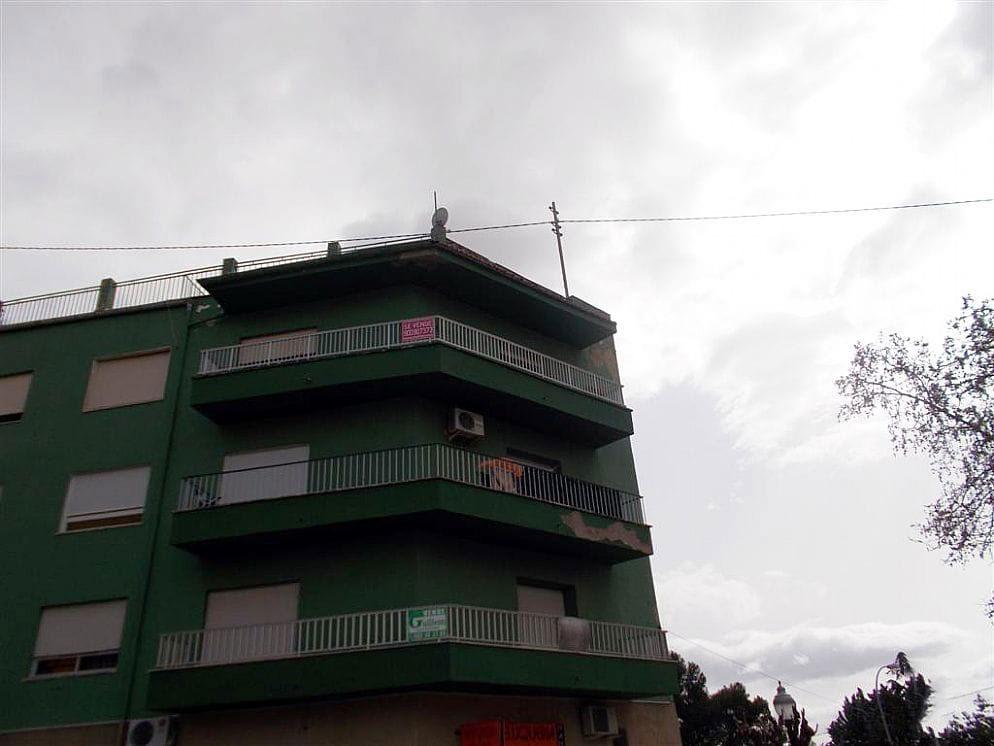 Piso en venta en Los Ángeles, Ibi, Alicante, Calle Fray Luis de León, 56.032 €, 3 habitaciones, 1 baño, 141 m2