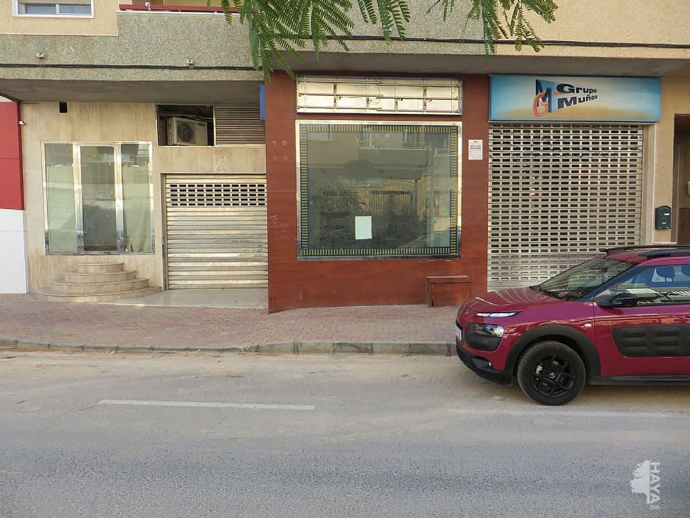 Local en venta en San Pedro del Pinatar, Murcia, Avenida Taibilla, 208.896 €, 272 m2