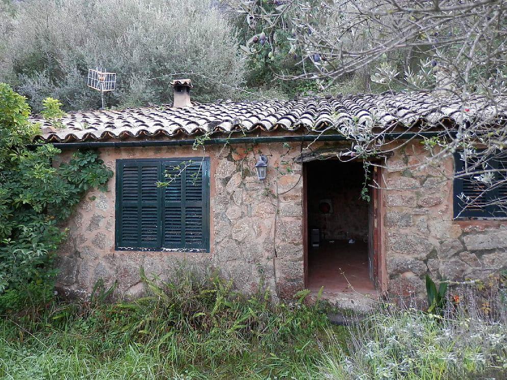 Casa en venta en L`horta, Sóller, Baleares, Calle Raco D`en Vives 1, Sn, 156.000 €, 1 habitación, 1 baño, 52 m2