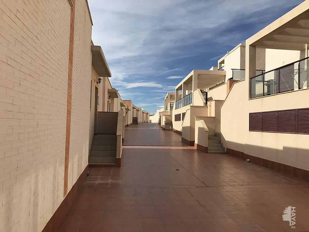 Piso en venta en Diputación de los Puertos, Cartagena, Murcia, Calle Isla de la Bahia, 80.484 €, 2 habitaciones, 1 baño, 54 m2