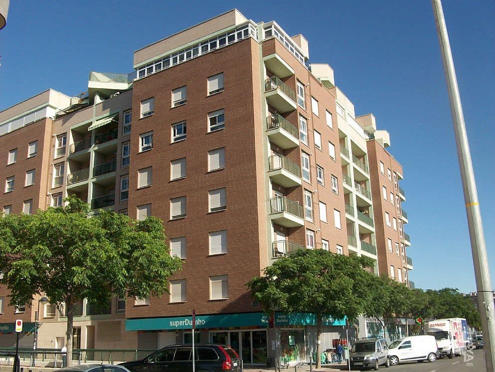 Piso en venta en Murcia, Murcia, Plaza Pedaneo Jose Sanchez Mompean, 132.673 €, 2 habitaciones, 2 baños, 97 m2