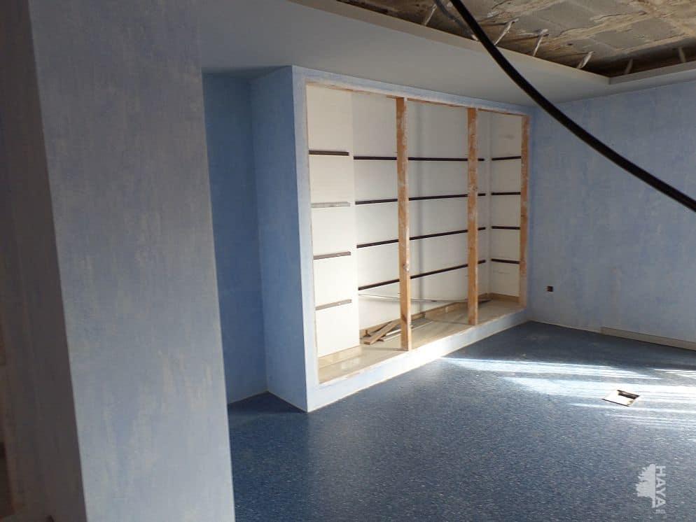Oficina en venta en Yecla, Murcia, Calle Salzillo, 87.043 €, 208 m2