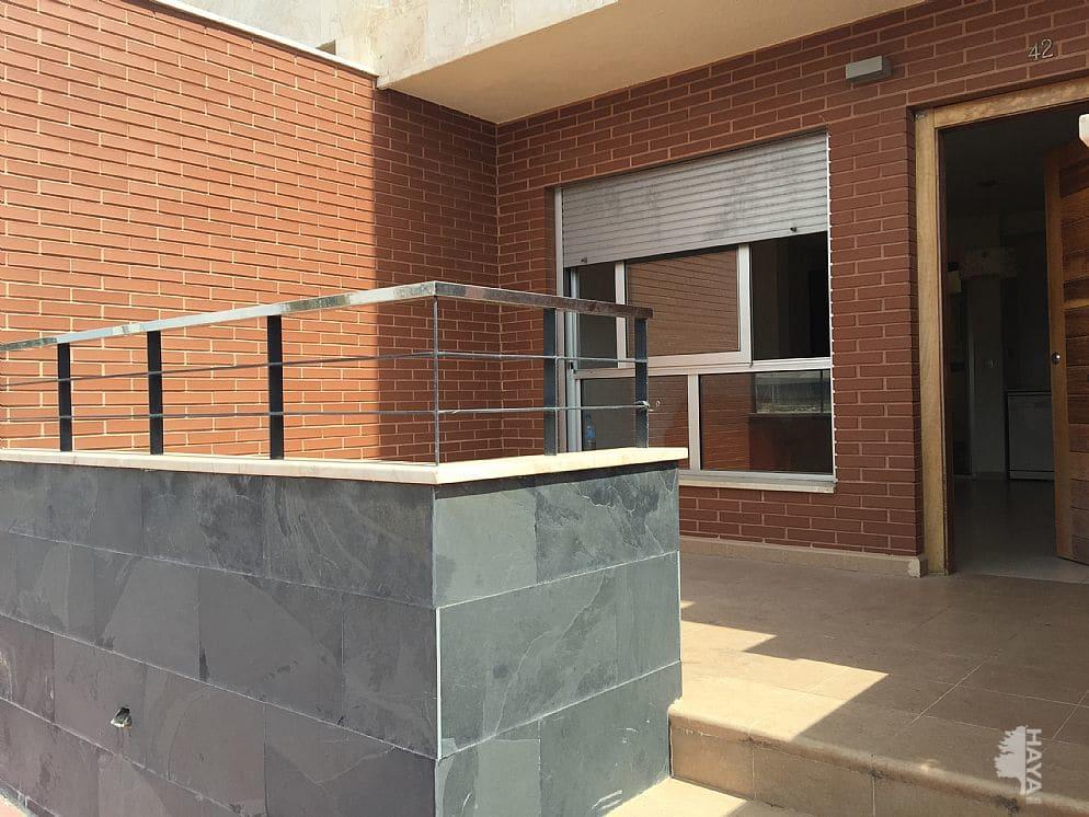 Piso en venta en Romeral, Molina de Segura, Murcia, Calle Profesor Juan Ruiz, 83.677 €, 3 habitaciones, 6 baños, 74 m2