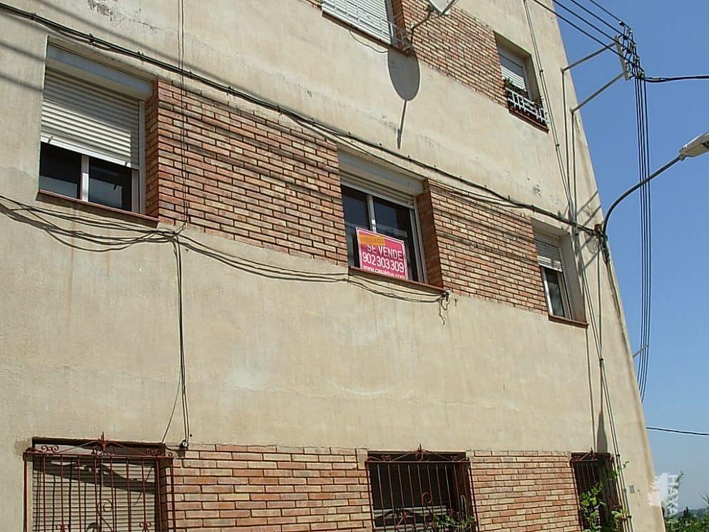 Piso en venta en El Secà de Sant Pere, Lleida, Lleida, Calle Bova, 80.026 €, 4 habitaciones, 2 baños, 94 m2