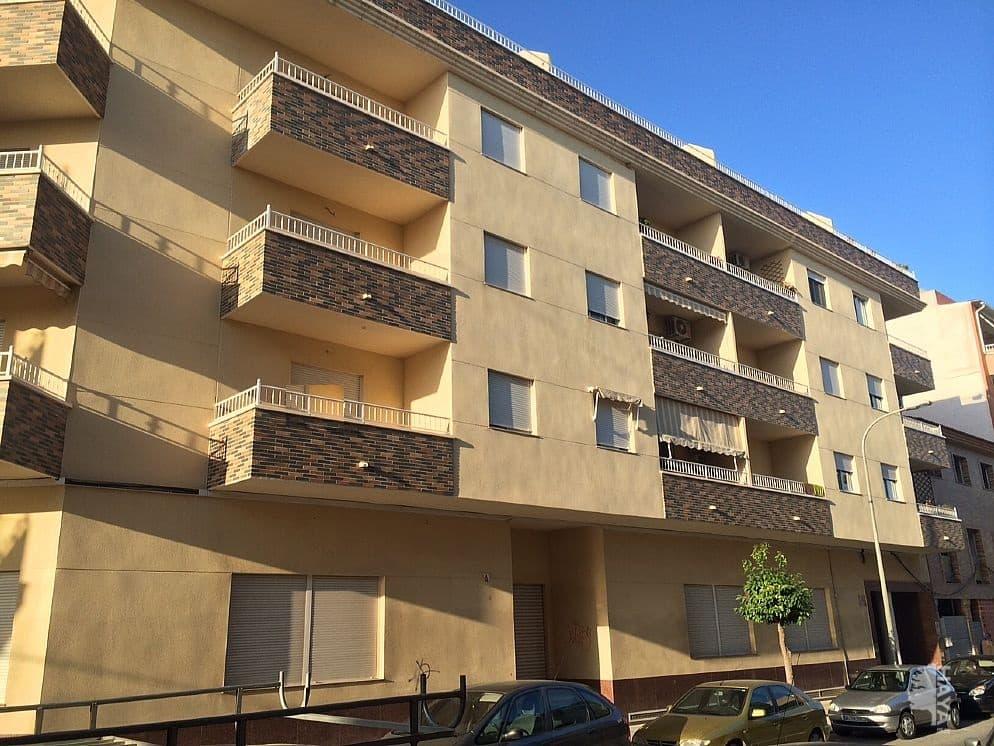 Piso en venta en Bigastro, Bigastro, Alicante, Calle Joaquin Moya Martinez, 57.817 €, 3 habitaciones, 121 m2