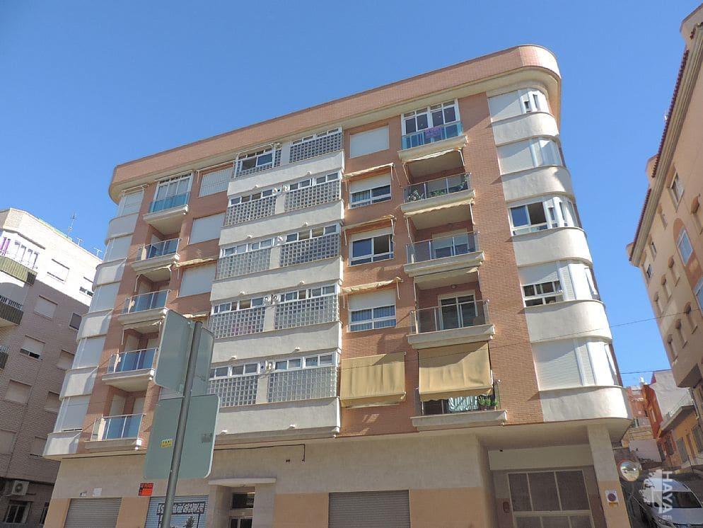 Piso en venta en El Hornillo, Águilas, Murcia, Avenida Juan Carlos I, 97.622 €, 3 habitaciones, 2 baños, 98 m2