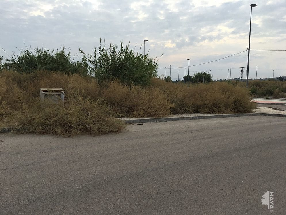 Suelo en venta en Ceutí, Murcia, Avenida Lorquí, 59.148 €, 522 m2
