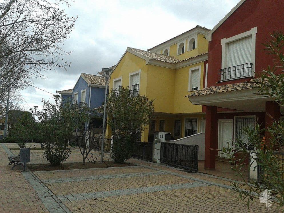 Casa en venta en El Llano de Bullas, Bullas, Murcia, Paseo Paco Rabal, 100.529 €, 3 habitaciones, 2 baños, 153 m2