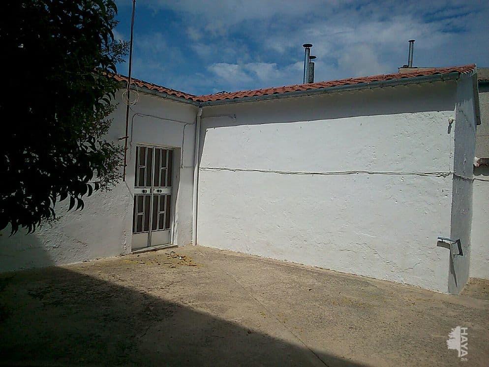 Piso en venta en Villanueva del Arzobispo, Jaén, Calle Andalucia, 89.500 €, 1 baño, 152 m2