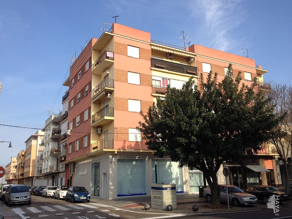 Piso en venta en L` Alcúdia, Valencia, Avenida Antonio Almela, 24.000 €, 3 habitaciones, 1 baño, 71 m2