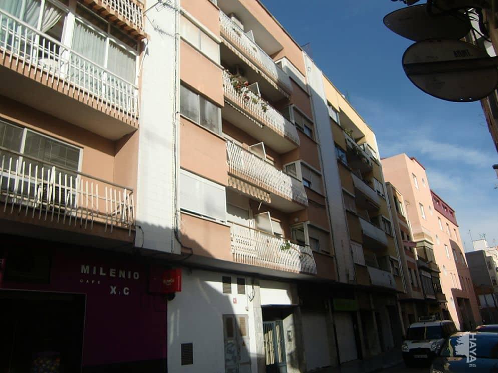 Piso en venta en Poblados Marítimos, Burriana, Castellón, Calle Ausias March, 61.400 €, 2 habitaciones, 1 baño, 87 m2