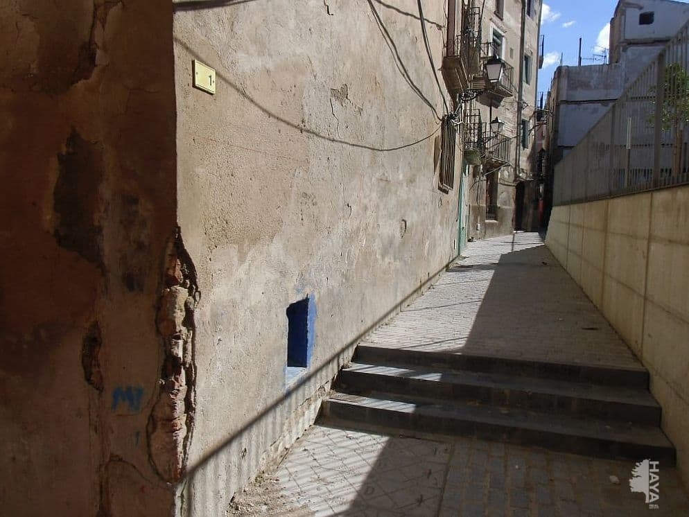 Piso en venta en Bítem, Tortosa, Tarragona, Callejón Cabanes, 22.500 €, 1 baño, 123 m2