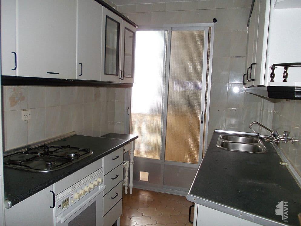 Piso en venta en Linares, Jaén, Calle Colonia Paz de La, 40.000 €, 2 habitaciones, 1 baño, 96 m2