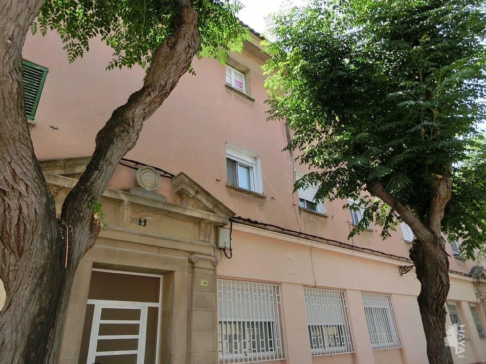 Piso en venta en Bítem, Tortosa, Tarragona, Avenida Cristofol Colom, 28.000 €, 2 habitaciones, 1 baño, 88 m2