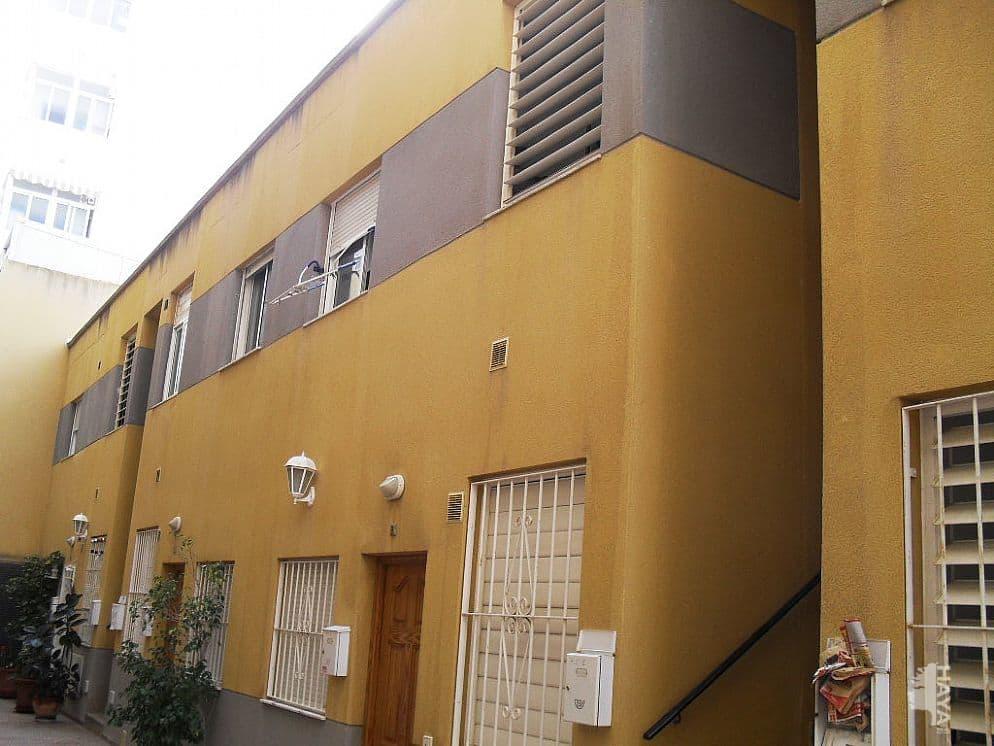 Piso en venta en El Parador de la Hortichuelas, Roquetas de Mar, Almería, Plaza Estancias de la (p), 64.500 €, 2 habitaciones, 1 baño, 59 m2