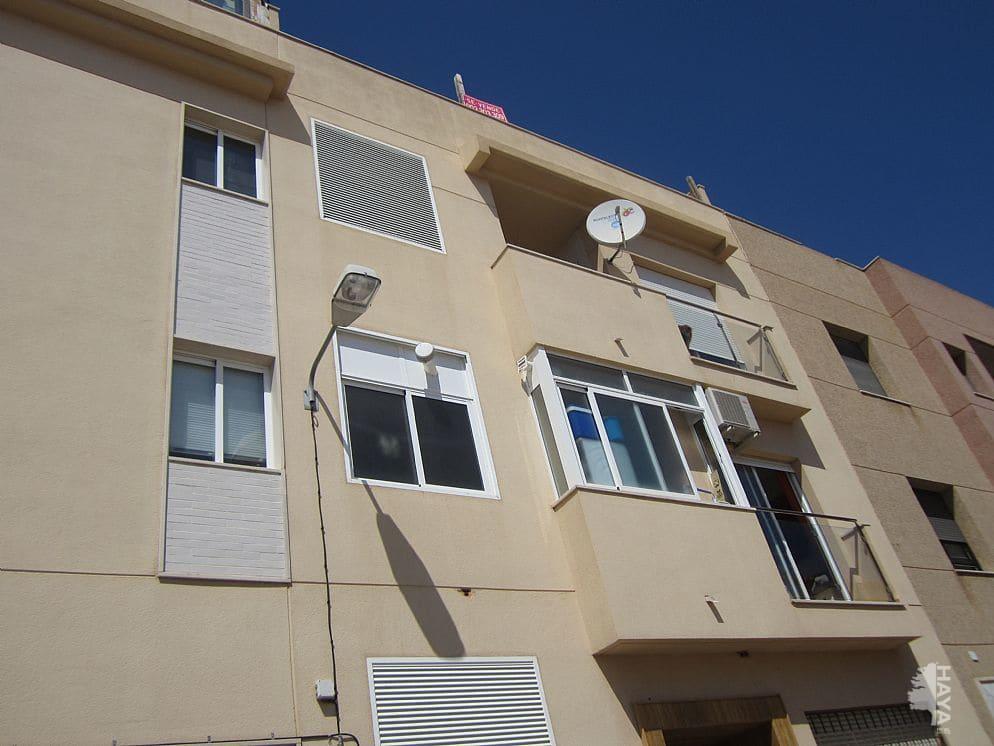 Piso en venta en Pampanico, El Ejido, Almería, Calle Fernando de Rojas (e), 53.000 €, 1 habitación, 1 baño, 59 m2