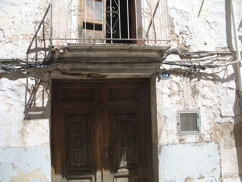 Piso en venta en Peñalba, Segorbe, Castellón, Calle Franco Ricart, 22.000 €, 1 baño, 158 m2