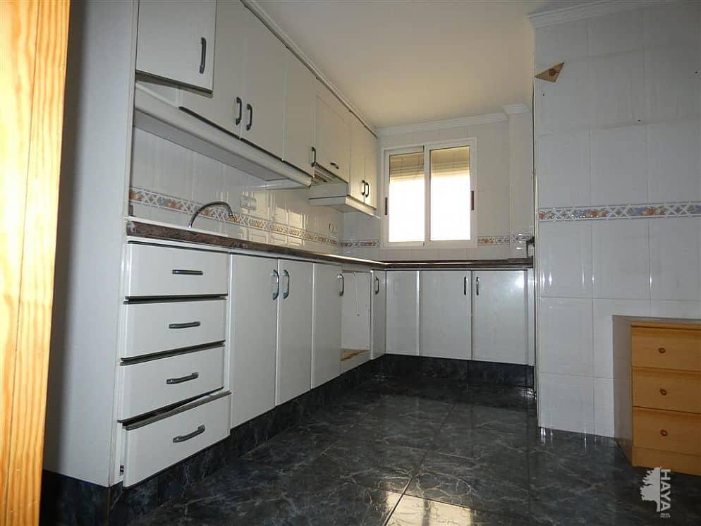 Piso en venta en Piso en Alzira, Valencia, 40.000 €, 3 habitaciones, 1 baño, 97 m2