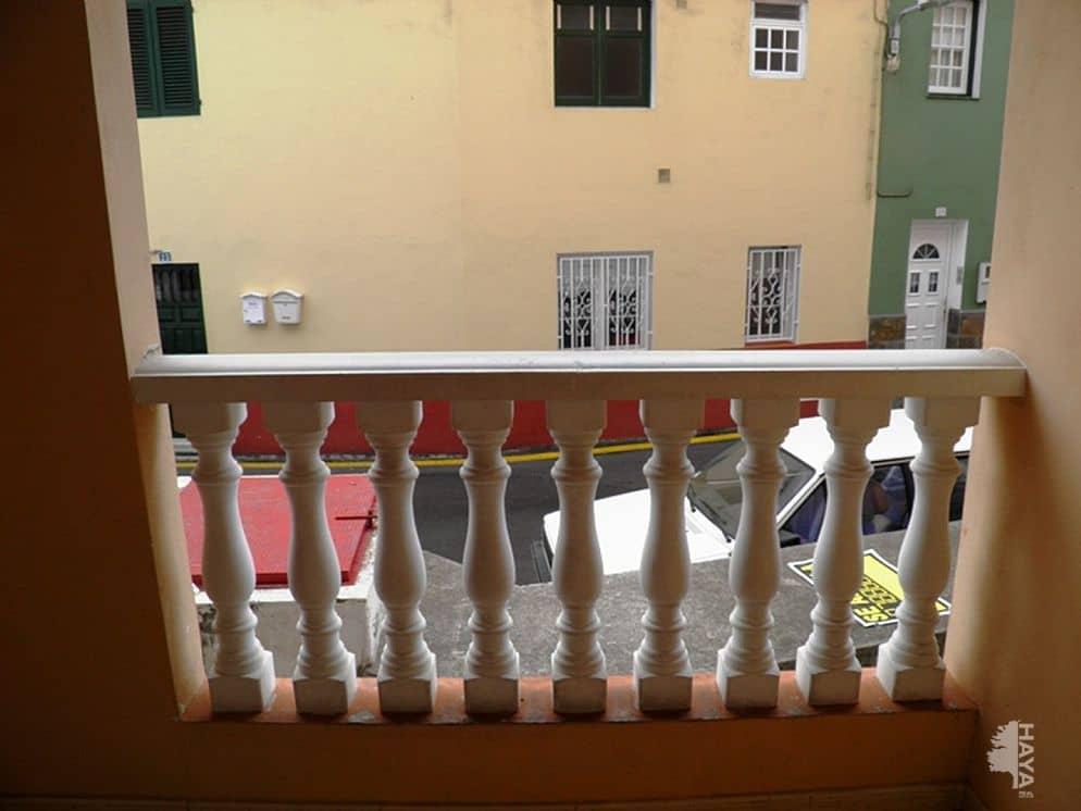 Piso en venta en Toscal - la Longuera, los Realejos, Santa Cruz de Tenerife, Calle Ladera la (toscal), 108.000 €, 2 habitaciones, 1 baño, 104 m2