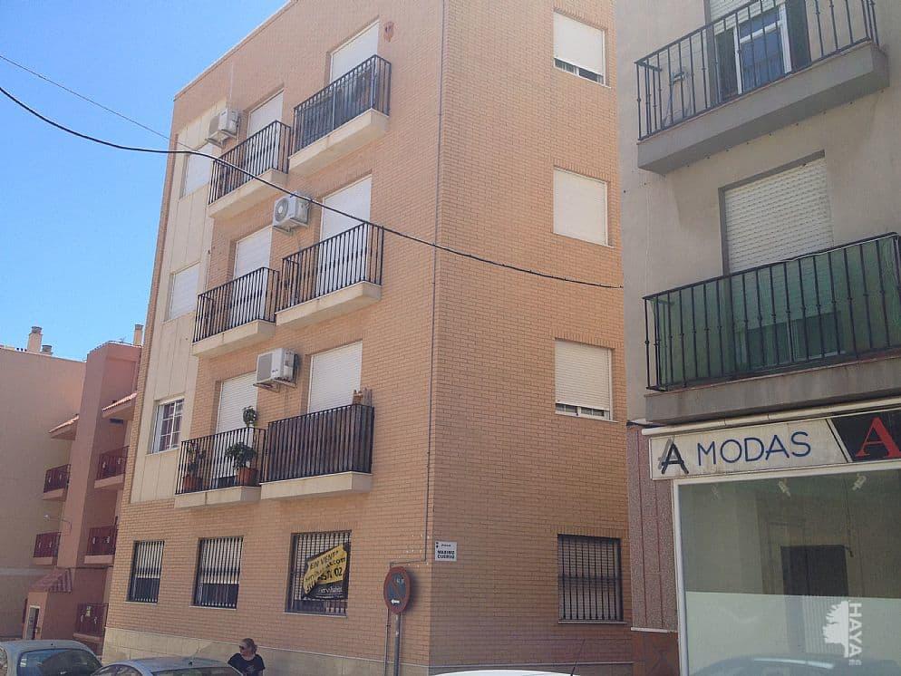 Piso en venta en Aguadulce, Roquetas de Mar, Almería, Pasaje Maximo Cuervo (c), 88.100 €, 2 habitaciones, 1 baño, 92 m2