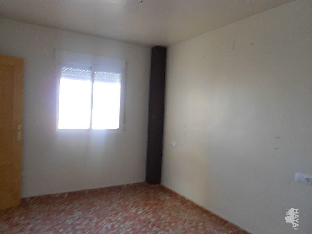Piso en venta en Urbanización  Cuesta de los Chinos, la Gabias, Granada, Calle Perez Galdos, 57.000 €, 1 baño, 127 m2