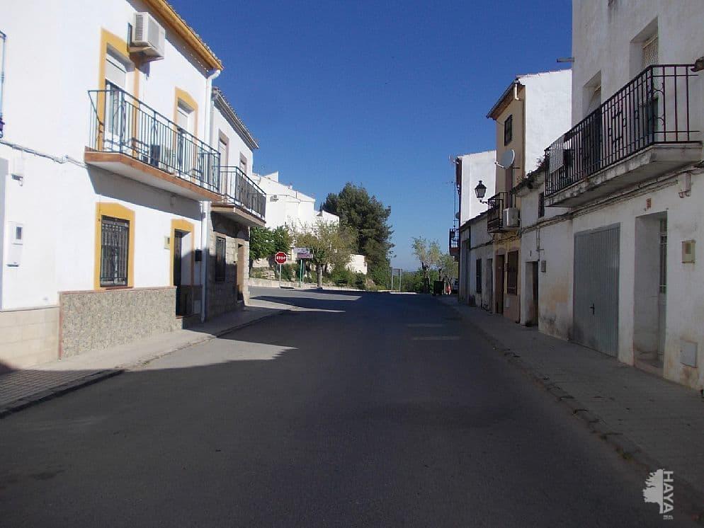 Piso en venta en Ibros, Ibros, Jaén, Calle Prado, 42.900 €, 1 baño, 117 m2