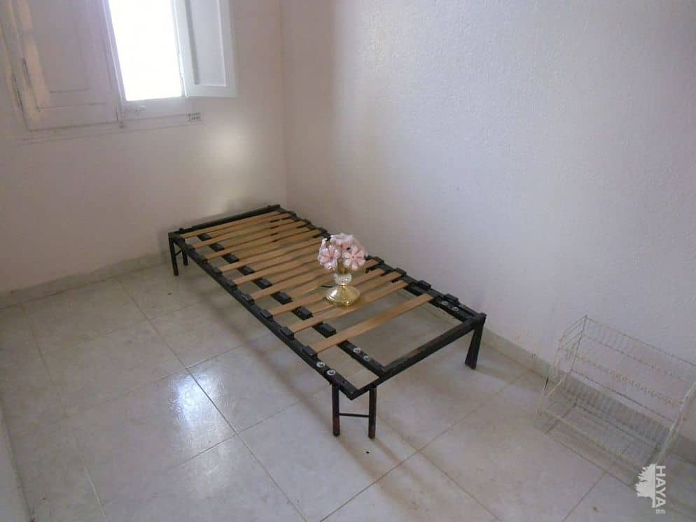 Piso en venta en Piso en Tortosa, Tarragona, 23.300 €, 3 habitaciones, 1 baño, 65 m2