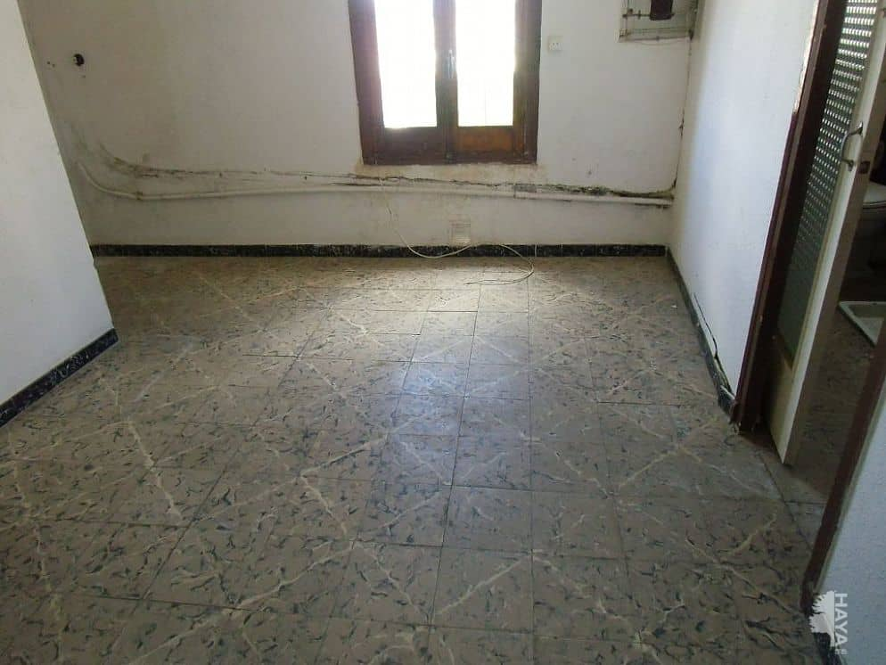 Piso en venta en Bítem, Tortosa, Tarragona, Calle S Francesc, 19.000 €, 2 habitaciones, 1 baño, 59 m2