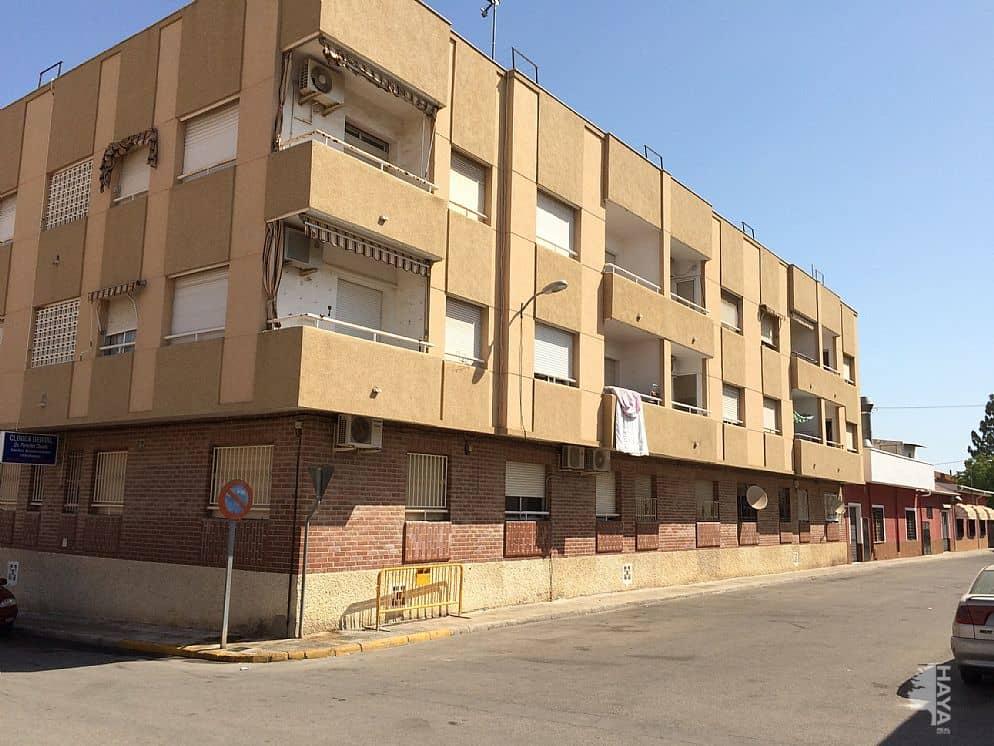 Piso en venta en Benejúzar, Benejúzar, Alicante, Calle San Jose, 38.000 €, 3 habitaciones, 1 baño, 98 m2