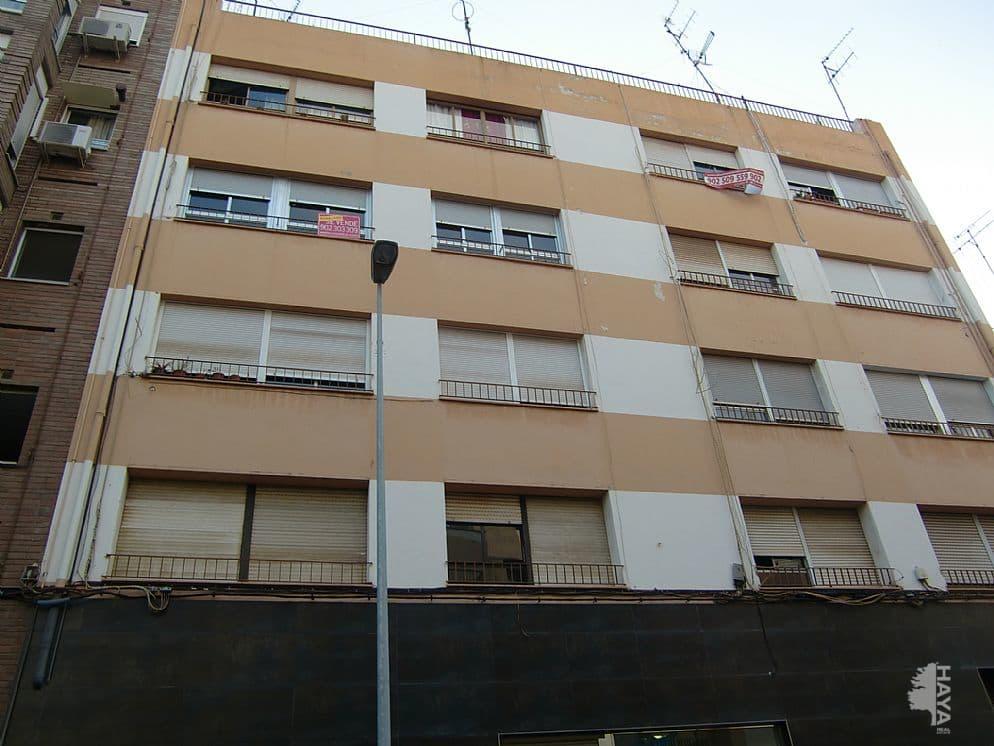 Piso en venta en Virgen de Gracia, Vila-real, Castellón, Calle Torrehermosa, 36.500 €, 4 habitaciones, 1 baño, 115 m2