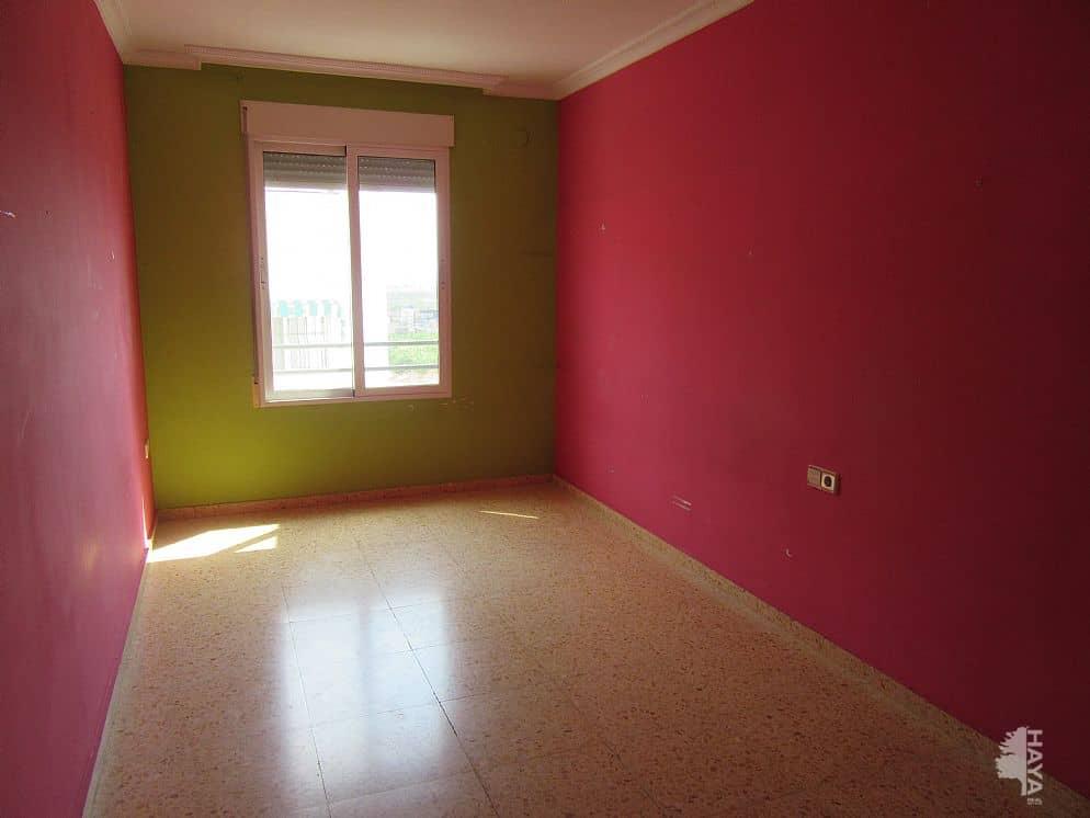 Piso en venta en Piso en la Llosa de Ranes, Valencia, 89.800 €, 3 habitaciones, 1 baño, 105 m2