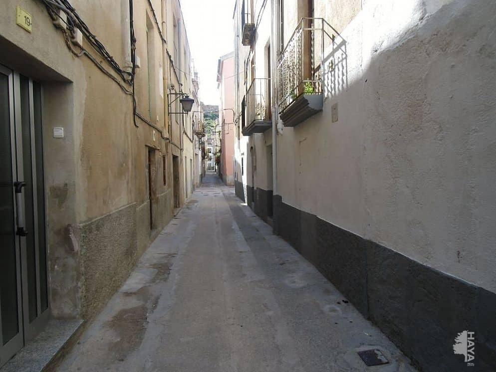 Piso en venta en Bítem, Tortosa, Tarragona, Calle Vilanova, 35.000 €, 1 baño, 172 m2
