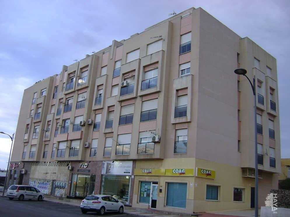 Piso en venta en Los Depósitos, Roquetas de Mar, Almería, Calle Agata (cm), 79.400 €, 3 habitaciones, 1 baño, 93 m2