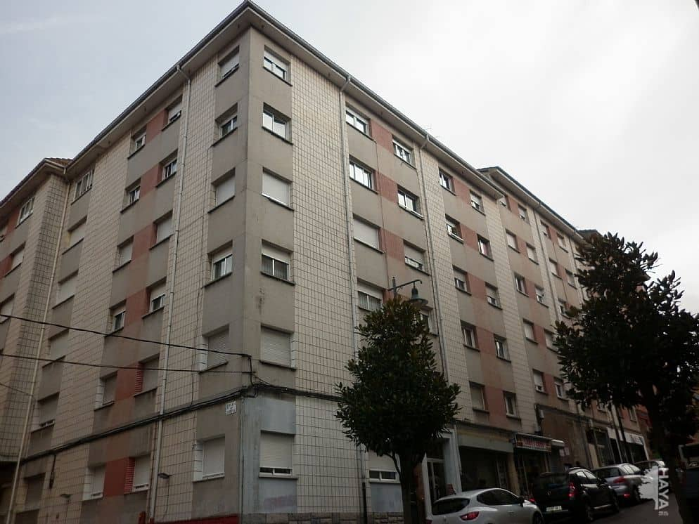 Piso en venta en Corvera de Asturias, Asturias, Calle Asturias, 38.000 €, 3 habitaciones, 1 baño, 76 m2