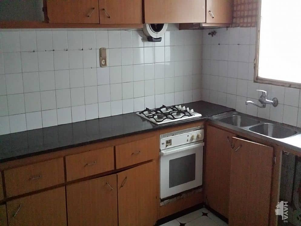 Piso en venta en Piso en Tortosa, Tarragona, 45.000 €, 3 habitaciones, 1 baño, 94 m2